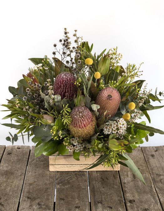 Premium Native Bouquet