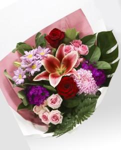 Order Valentines flowers online