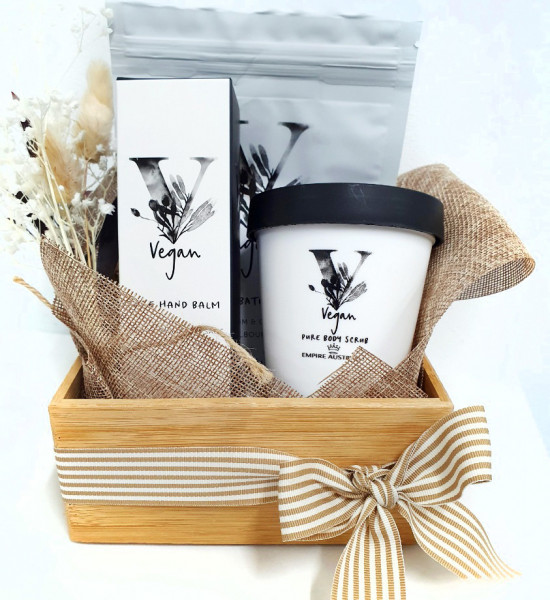 Vegan gift hamper perth